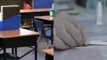 Coronavirus en las escuelas: ¿Qué pasa cuando un estudiante resulta positivo al covid 19?