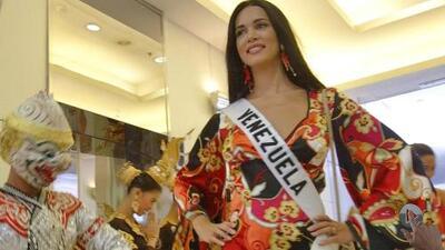Recuperan el arma con que mataron a la ex Miss Venezuela Mónica Spear