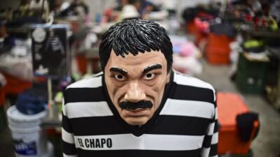 "¿Es legal entrevistar a un fugitivo como ""El Chapo""?"