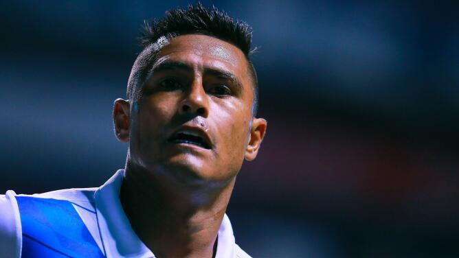 Se va un grande... Osvaldito dijo adiós al futbol mexicano