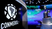 Conmebol tendrá 50.000 dosis de la vacuna Sinovac china para sus torneos