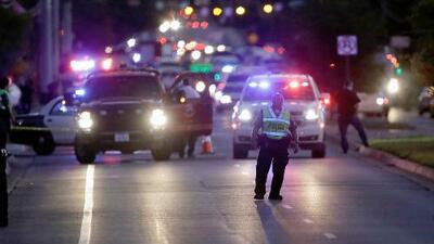 Autoridades de Austin responden a reporte de una nueva explosión, pero no hallan relación con las 5 anteriores