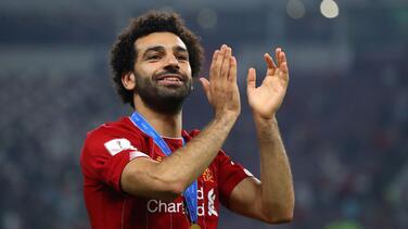 Seleccionador de Egipto dice que Salah jugará en los Olímpicos