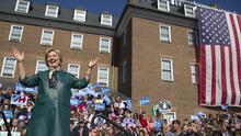 5 cosas de hoy sobre la campaña 2016