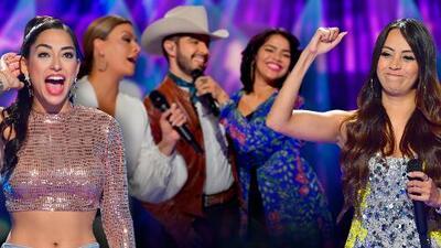 Aspirantes a Reina de la Canción sorprenden a los jueces en una emocionante segunda gala de audiciones