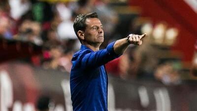 Diego Cocca le cerró la puerta de Xolos a Dayro Moreno