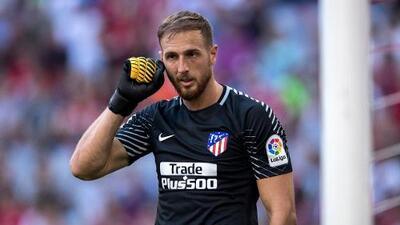 Es oficial: Jan Oblak amplió su contrato con el Atlético hasta 2023