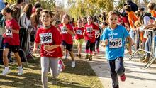 Familia en movimiento: cómo combatir la obesidad infantil con el deporte