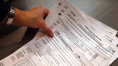 Ayuda para preparar impuestos gratis en Los Angeles y recibir reembolsos para quienes califiquen