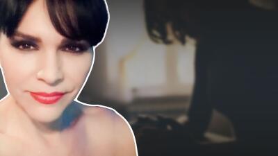 La actriz Sandra Montoya revela que fue abusada sexualmente