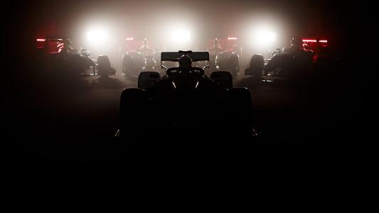 Así es el auto que conducirá Sergio Pérez con Red Bull en F1