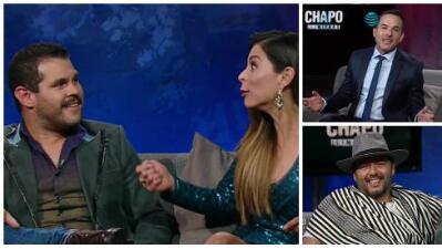 'El Chapo Ilimitado' regresa con una nominación y muchas sorpresas