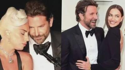 La novia de Bradley Cooper ya no quiere saber de Lady Gaga (por lo menos en Instagram)