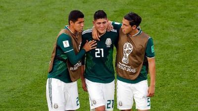 Exclusiva | Edson Álvarez sorprendido por pasar de críticas en el Mundial a emigrar al Ajax