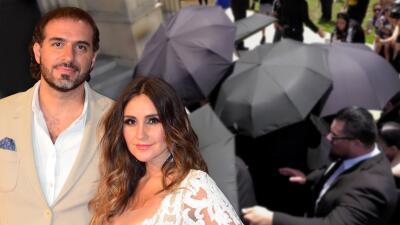 """Dulce María no hará como Chiquis: ella sí compartirá """"algo"""" de su boda"""