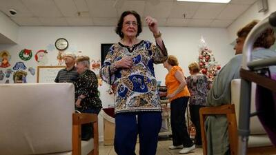 Un segundo hogar: todo lo que debes saber sobre los centros residenciales de asistencia para ancianos