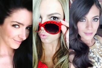 Ellas son las solteras más sexys del momento