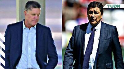El porqué la dupla Peláez-Tena debe seguir en Chivas para el 2020