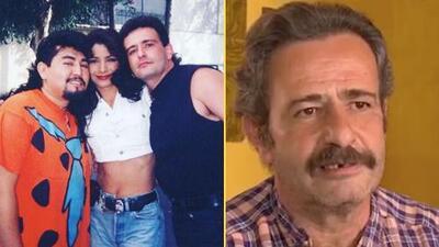 Este villano de telenovelas fue secuestrado, torturado, perdió su patrimonio, y ahora quiere volver a actuar