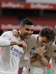 Real Madrid derrota por la mínima al Athletic de Bilbao durante la Jornada 37 de LaLiga. El único tanto del encuentro fue por parte de Nacho Fernández Iglesias al minuto 68. Con este resultado, el equipo merengue es el nuevo líder de la tabla.