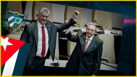 Cuba vive el fin de la dinastía Castro después de seis décadas