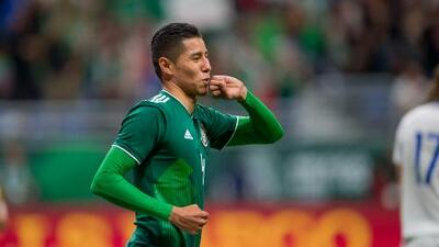 México vs. Suecia: horario y como ver el partido fecha 3