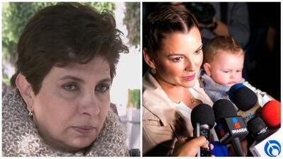 """""""Es un triunfo de ella"""": la abogada de Marjorie de Sousa reacciona ante los resultados de la prueba de ADN"""
