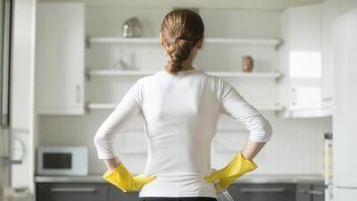 Trucos para simplificar las tareas del hogar