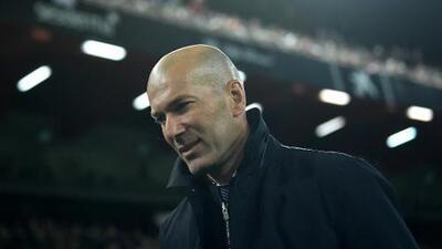 ¿Acuerdo de palabra? Zidane sigue tirandole 'flores' a Eden Hazard