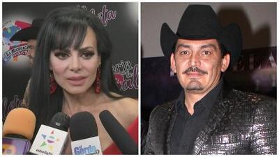 Maribel Guardia se defiende de las declaraciones de José Manuel Figueroa al llamarla manipuladora