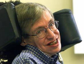 En fotos: Los momentos especiales en la vida del físico británico Stephen Hawking