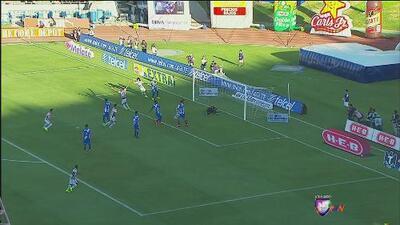 Monterrey vs Puebla: Gol anulado para Monterrey al minuto 1 del partido