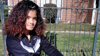 Salió para la escuela y nunca regresó a casa: la policía busca a esta niña y a una de sus amigas