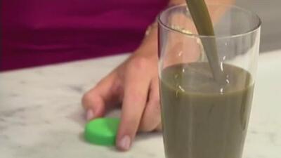 Alimentos recomendados para la preparación de un nutritivo jugo verde