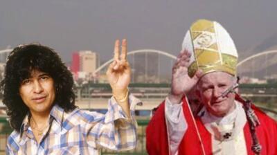 A 13 años de la muerte de Rigo Tovar, recordamos por qué fue más popular que el Papa Juan Pablo II