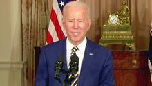 Joe Biden podría tocar dos puntos claves en su anuncio sobre la vacunación en EEUU