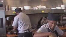 Un informe denominado 'Abriendo la puerta' revela disparidad racial en los trabajos temporales