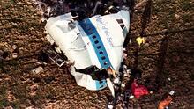 EEUU acusa a un libio de fabricar la bomba que estalló en el vuelo 103 de Pan Am hace 32 años