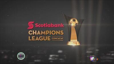 CONCACAF Champions League: se dio a conocer el calendario de la primera fase