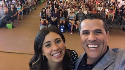 En fotos: Así fue la feria de salud en Los Ángeles con Univision Contigo
