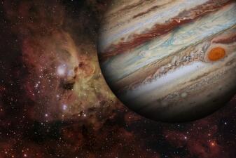 El retorno de Júpiter llega para abrir las puertas de las oportunidades