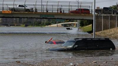 Al menos $27 millones el costo de los daños a infraestructura por tormentas en TX