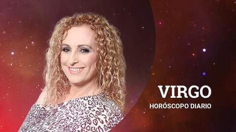 Mizada Virgo 13 de abril de 2018