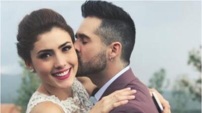José Ron está muy enamorado y no descarta boda con Daniela Álvarez
