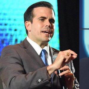 """""""¿Usted votaría por él?"""" Thomas Rivera Schatz reacciona a posible candidatura directa de Ricardo Rosselló para cabildero de la Estadidad"""