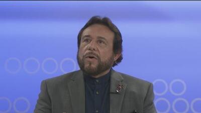Vicepresidente electo de El Salvador asegura que buscará que la migración en su país sea opcional