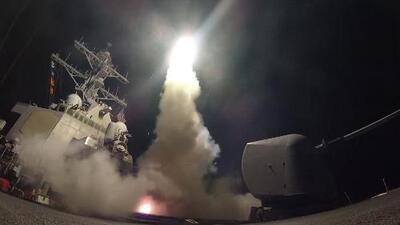 ¿Qué significa el ataque de Estados Unidos contra Siria?