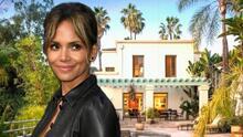 Conoce la mansión que Halle Berry puso a la venta y que le trae malos recuerdos