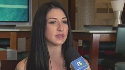 La hija de 'El Buki' recuerda la muerte de su hermano tras el asesinato de un sobrino de Joan Sebastian
