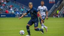 Alan Pulido lidera el XI ideal de la Semana 5 en la MLS
